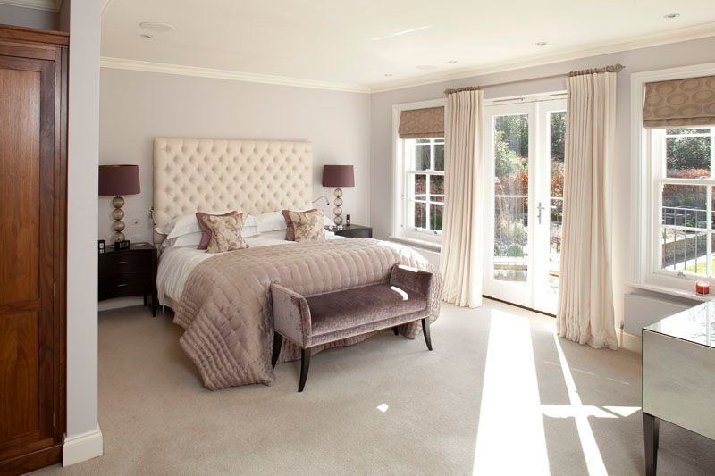 Classic Master Bedrooms